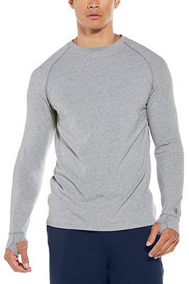 Men's LumaLeo Long Sleeve T-Shirt UPF 50+