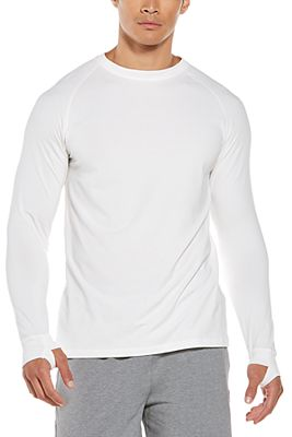 Men's LumaLeo Long Sleeve T-Shirt UPF 50+