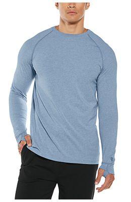 Men's LumaLeo L/S T-Shirt