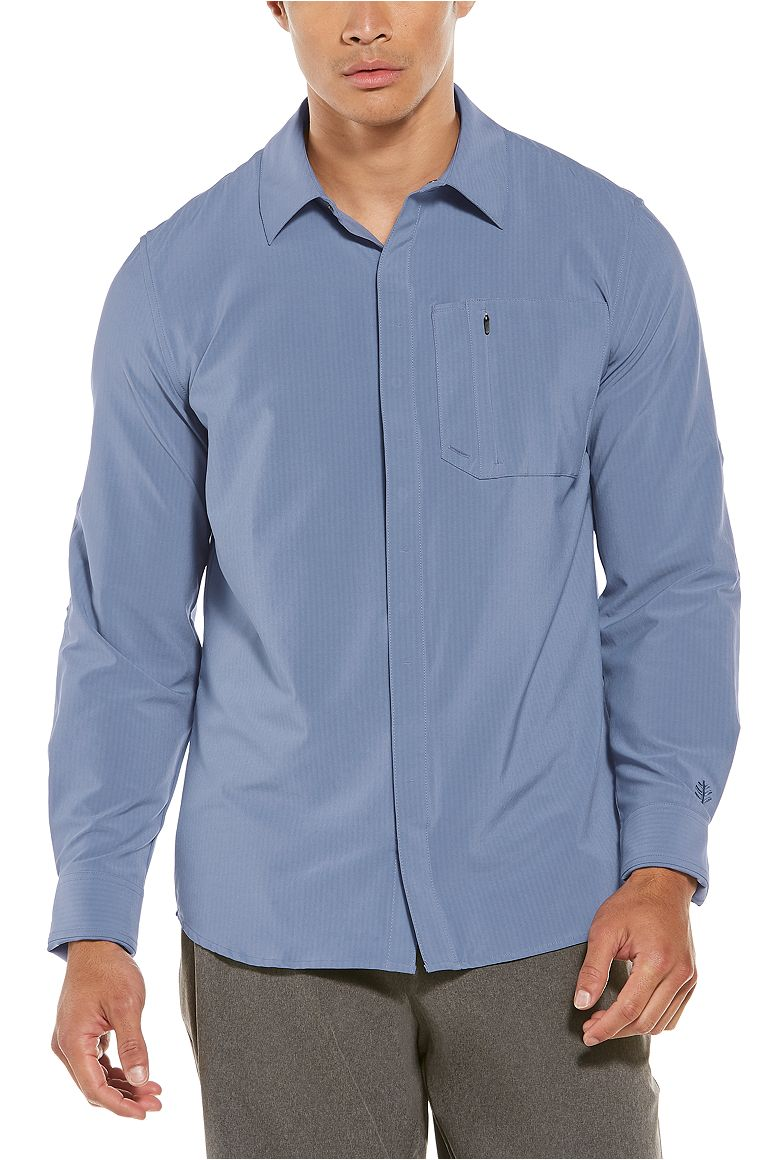 Men's Fiera Smart Shirt UPF 50+