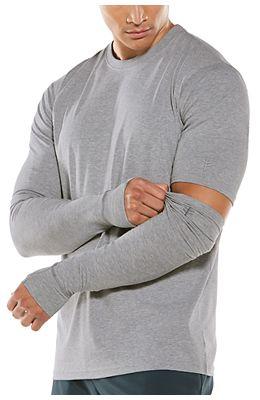 Men's LumaLeo Sun Sleeves