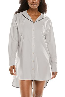 Women's Palma Aire Beach Shirt UPF 50+