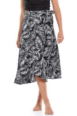 Women's Isla Convertible Wrap UPF 50+