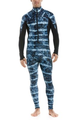 Men's Aegir Full Body Aqua Suit UPF 50+