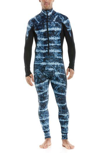 Aegir Full Body Aqua Suit