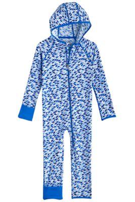 Baby Flipper 360 Coverage Swimsuit UPF 50+