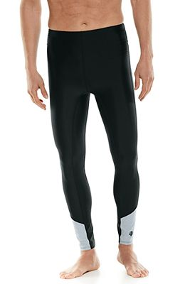 Men's Point Break Swim Tights UPF 50+
