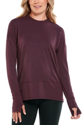 Women's LumaLeo Relaxed T-Shirt UPF 50+