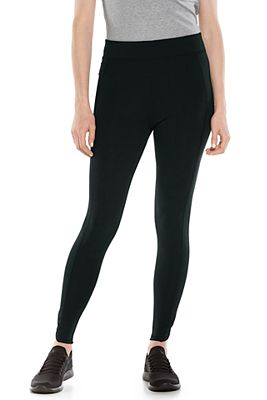 Women's LumaLeo Summer Leggings UPF 50+