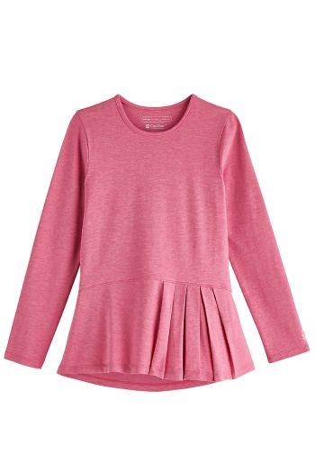Girl's Aphelion Long Sleeve T-Shirt