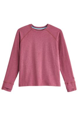 Kid's LumaLeo Long Sleeve T-Shirt UPF 50+