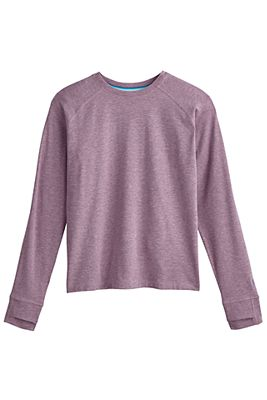 Kid's LumaLeo Long Sleeve T-Shirt UPF 50+