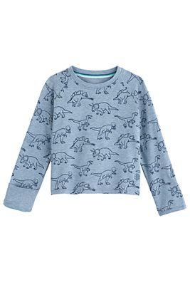 Baby LumaLeo Long Sleeve T-Shirt UPF 50+