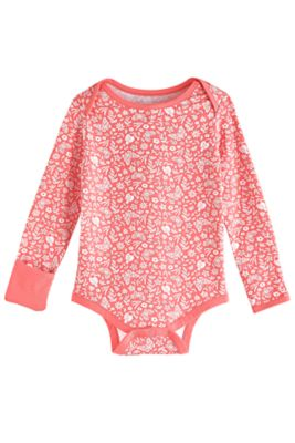 Baby LumaLeo Bodysuit UPF 50+