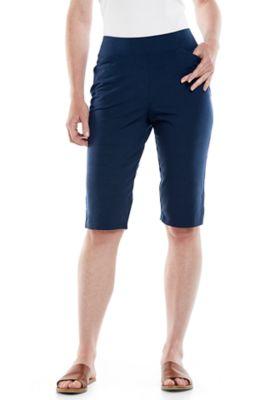 Women's San Marco Casual Shorts UPF 50+