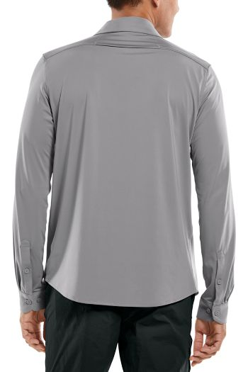 Vita Button Down Shirt