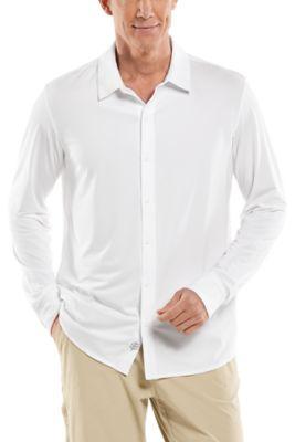 Men's Vita Button Down Shirt UPF 50+