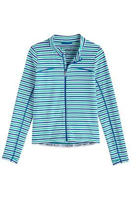 Kid's Turtle Bay Swim Jacket UPF 50+