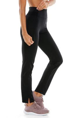 Women's Azora Straight Leg Active Pants UPF 50+
