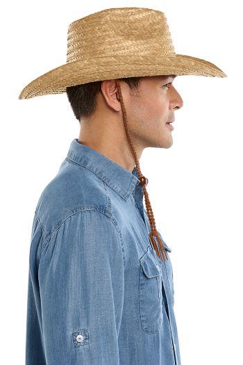 Liam Cowboy Hat