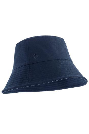 Gavin Cotton Bucket Hat