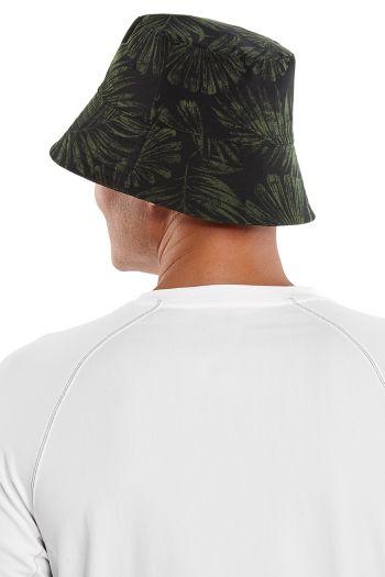 Wyatt Swim Printed Bucket Hat