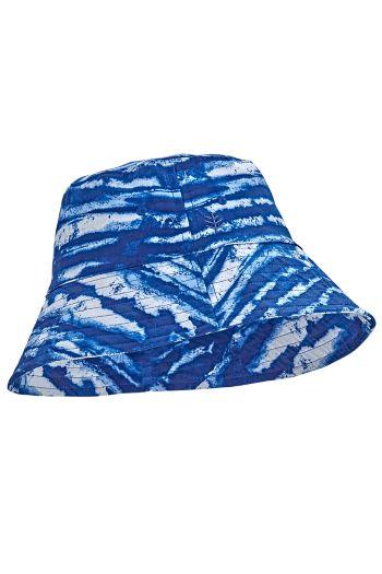 Kid's Wyatt Swim Printed Bucket Hat
