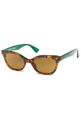 Evolve Eyewear by David Spencer Bay Sun Polarized Sunglasses