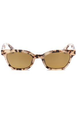 Evolve Eyewear by David Spencer Wirth Sun Polarized Sunglasses