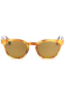 Evolve Eyewear by David Spencer Crosby Sun Polarized Sunglasses
