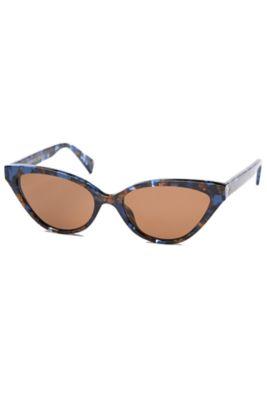 David Spencer Eyewear Lark Sun Polarized Sunglasses