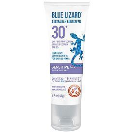 Sunscreen - Blue Lizard