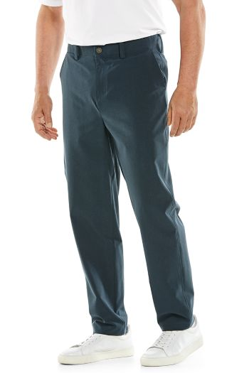 Avalos Travel Pants