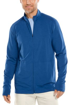 Men's Sonora Jacket UPF 50+