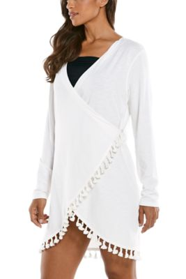 Women's San Clemente Cover-Up UPF 50+