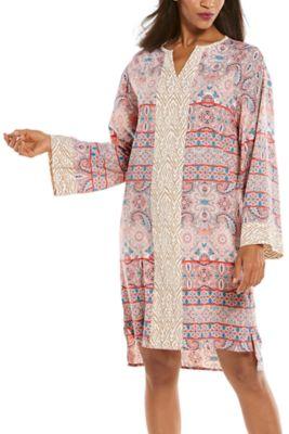 Women's Calvada Cover-Up Dress UPF 50+