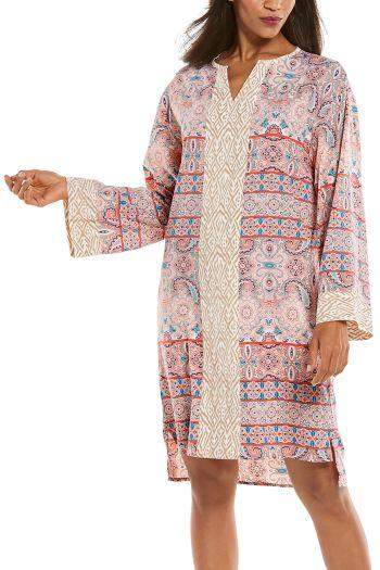 Calvada Cover-Up Dress