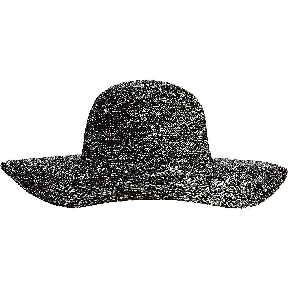 16d8f3081f8 Coolibar UPF 50 Women s Packable Wide Brim Hat - Sun Protective (one ...