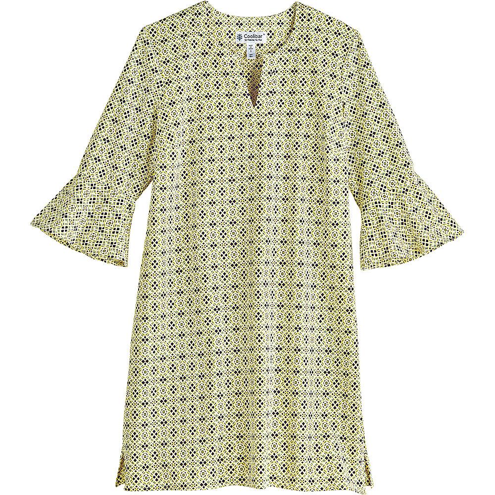 Coolibar-UPF-50-Women-039-s-Cannes-Tunic-Dress thumbnail 11