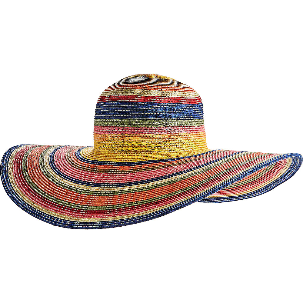 Coolibar UPF 50 Women/'s Shannon Wide Brim Beach Hat
