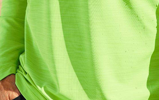Coolibar Fabrics Matter