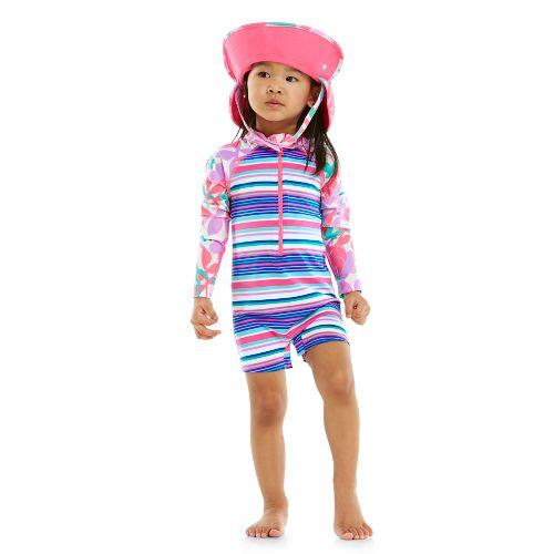 Shop Tropical Stripe Kids Clothes